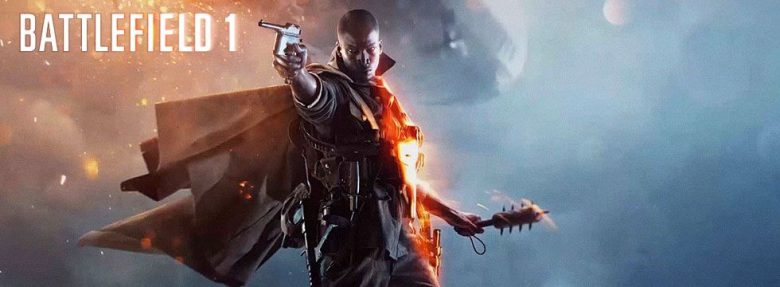 Battlefield 1 — Классы персонажей