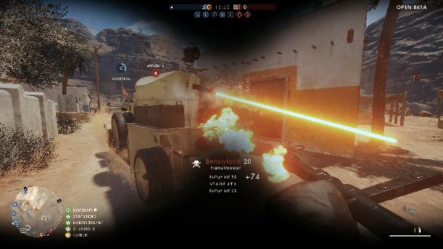 Battlefield 1 — Общие советы для новичков