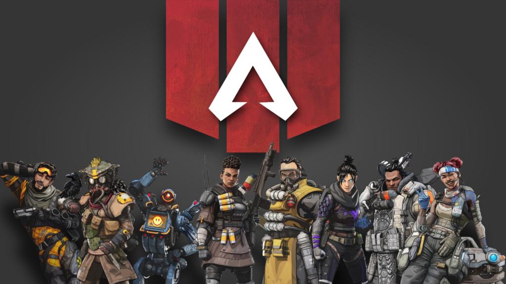 Apex Legends: обои